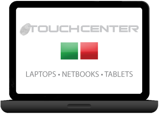 TouchCenter