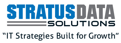 Stratus Data Solutions LLC Logo